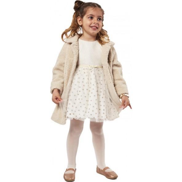 Εβίτα 215241 Φόρεμα & Παλτό