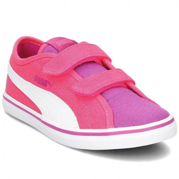 PUMA ELSU V2 CV Κids 359850 11 Sneaker παιδικό