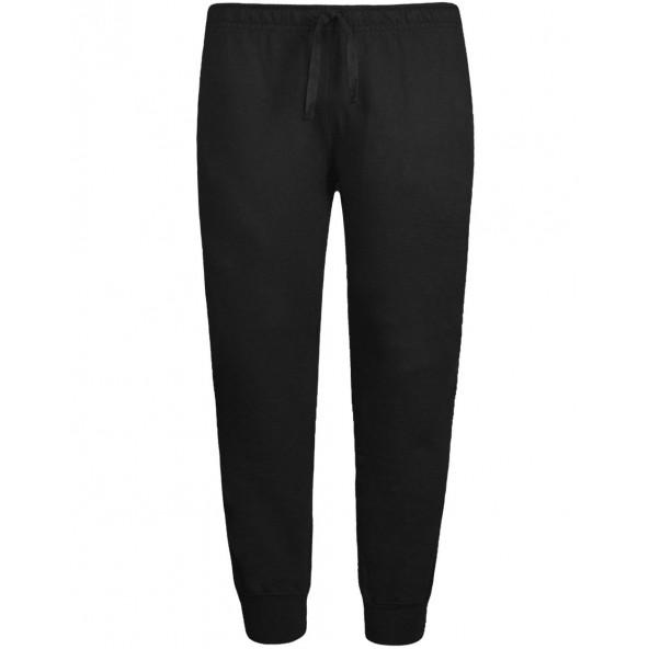 Energiers 12-121165-2 Παντελόνι φόρμα Μαύρο