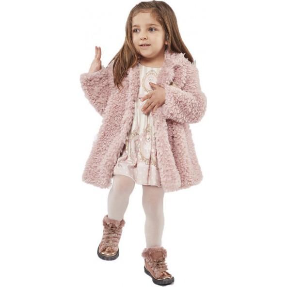 Εβίτα 215527 Φόρεμα & Παλτό