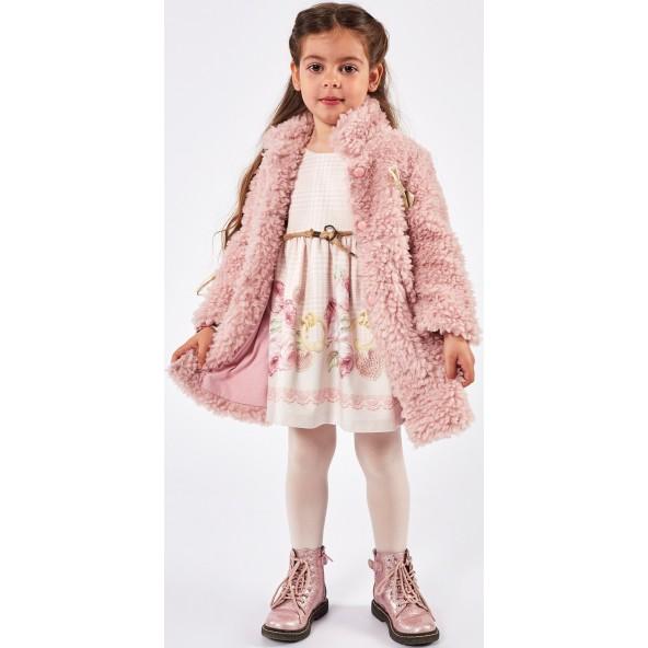 Εβίτα 215242 Φόρεμα & Παλτό