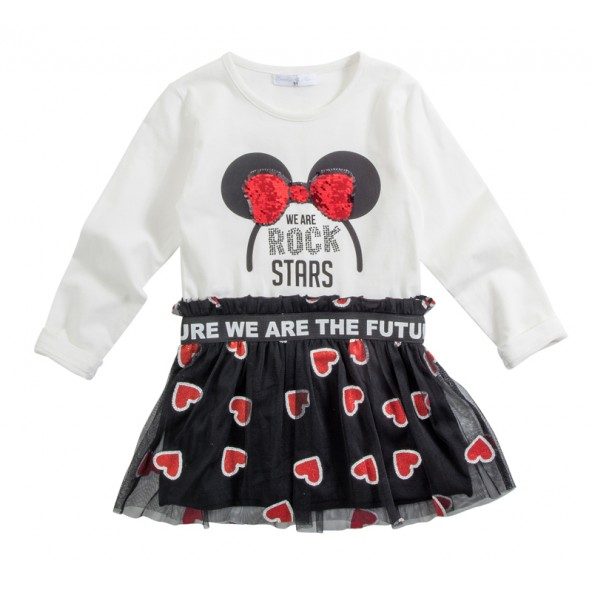 For Funky Kids 222-729100-1 Φόρεμα