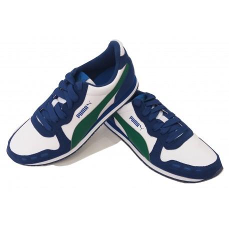 Puma Cabana Racer SL Jr 351979-51 Αθλητικό παπούτσι