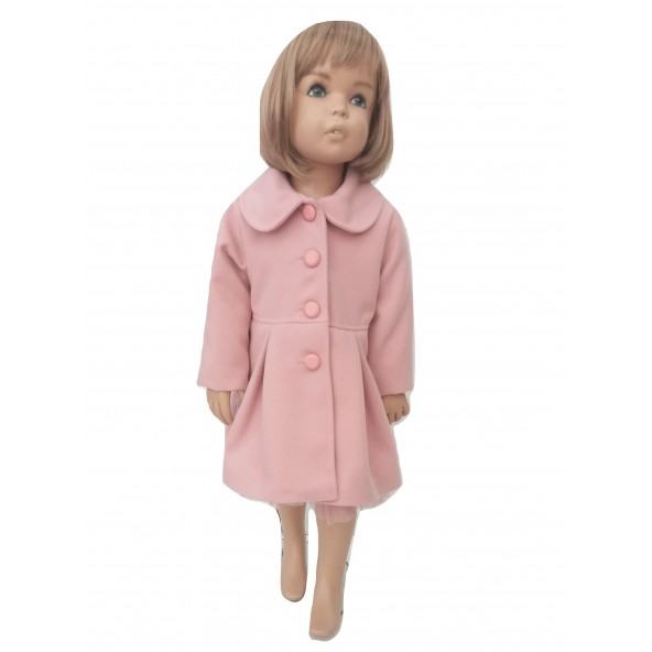 Alice 17518 Παλτό κορίτσι